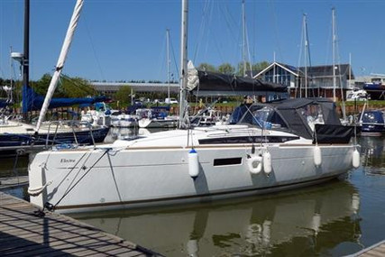 Jeanneau Sun Odyssey 349 for sale in United Kingdom for £89,950