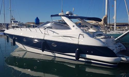 Image of Sunseeker Camargue 44 for sale in Spain for €130,000 (£116,704) Marbella, Spain