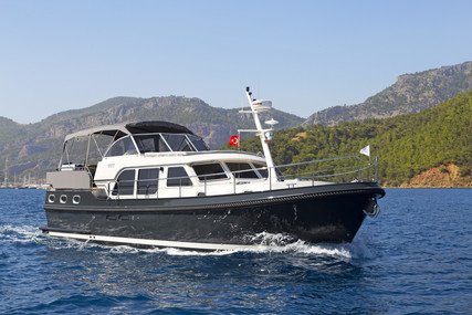 """Linssen GRAND STURDY 45.9 AC """"TWIN"""" for sale in Netherlands for €485,000 (£426,625)"""
