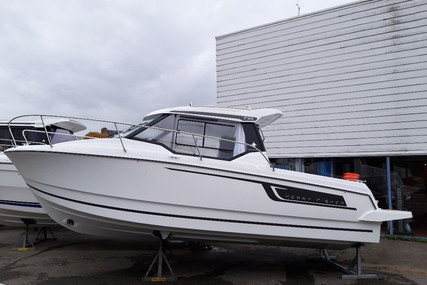 Jeanneau Merry Fisher 795 for sale in France for €75,000 (£66,418)