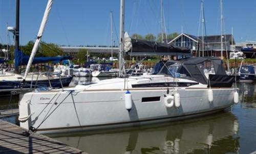 Image of Jeanneau Sun Odyssey 349 for sale in United Kingdom for £89,950 Burnham-on-Crouch, Royaume Uni, United Kingdom