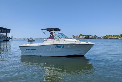 Hydra-Sports 2100 WA for sale in United States of America for $32,500 (£26,529)