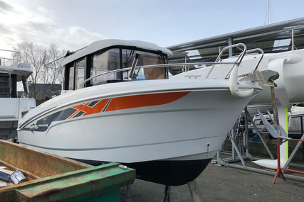 Beneteau Barracuda 7 for sale in France for €31,000 (£27,932)