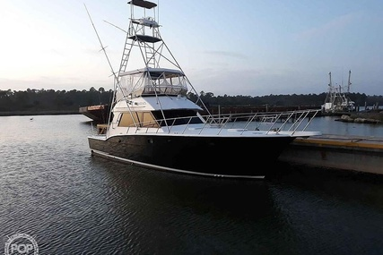 Hatteras 45 for sale in United States of America for $108,000 (£86,712)