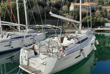 Jeanneau Sun Odyssey 409 for sale in Croatia for €79,000 (£70,790)