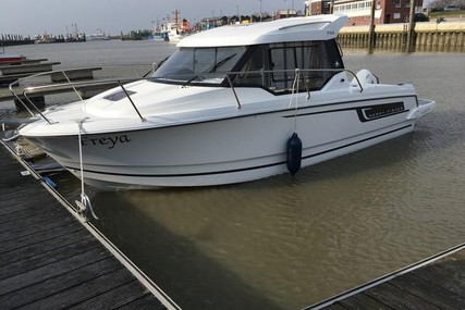 Jeanneau Merry Fisher 795 for sale in Germany for €55,500 (£50,008)