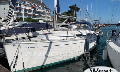 Image of Bavaria Yachts 30 Cruiser for sale in France for €39,800 (£35,881) LA ROCHELLE, , France