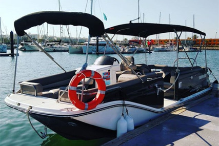 Bayliner ELEMENT XR7 SECOND HAND BOAT IN PORTUGAL PN211A for sale in  for €37,400 (£32,943)