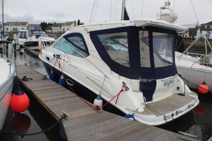 Sealine SC29 for sale in United Kingdom for £77,495