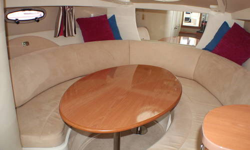 Image of Sealine SC29 for sale in United Kingdom for £77,495 Conwy Marina, United Kingdom