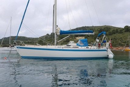 Sweden Yacht 390 for sale in Spain for €120,000 (£108,125)