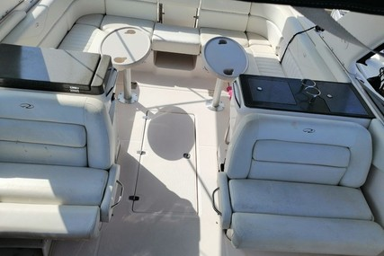 Regal 3350 for sale in Spain for €71,500 (£65,539)