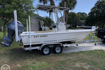 Key West 210 Bay Reef for sale in United States of America for $54,500 (£43,758)