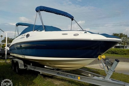 Sea Ray 240 Sundeck for sale in United States of America for $28,000 (£22,825)