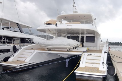 Sunreef Yachts Power 70 for sale in Croatia for €2,200,000 (£2,007,794)