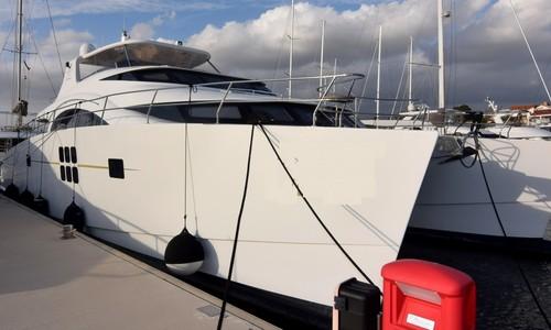 Image of Sunreef Yachts Power 70 for sale in Croatia for €2,200,000 (£1,993,891) Dalmatia (, Croatia