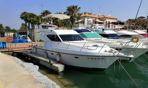 Image of Doqueve 370 for sale in Spain for €45,000 (£41,096) Torrevieja, Spain