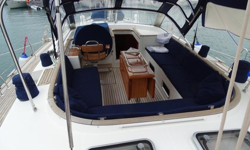 Image of Beneteau 57 for sale in Spain for €319,000 (£291,327) Torrevieja, Spain