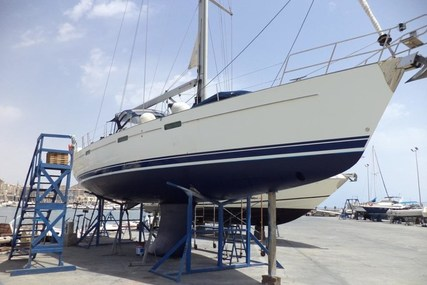 Beneteau 57 for sale in Spain for €319,000 (£291,130)