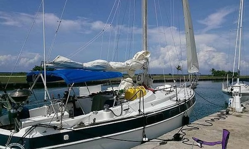 Image of Morgan 33 Out Island for sale in United States of America for $38,900 (£29,823) Key West, Florida, United States of America