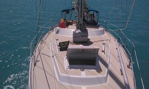 Image of Morgan 33 Out Island for sale in United States of America for $38,900 (£31,160) Key West, Florida, United States of America
