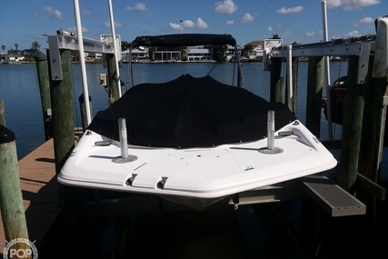 Hurricane Sun Deck 201 Sport for sale in United States of America for $23,250 (£18,914)