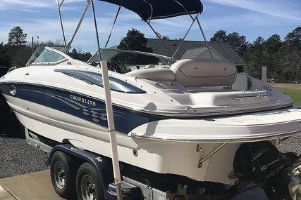 Crownline 240 EX for sale in United States of America for $28,900 (£23,540)