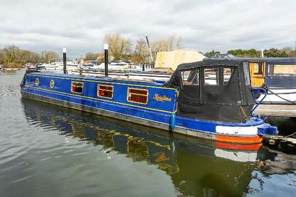Narrowboat 58' Heritage Boats for sale in United Kingdom for £69,950