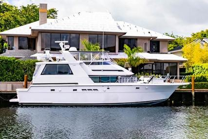 Hatteras CPMY for sale in United States of America for $175,000 (£133,608)