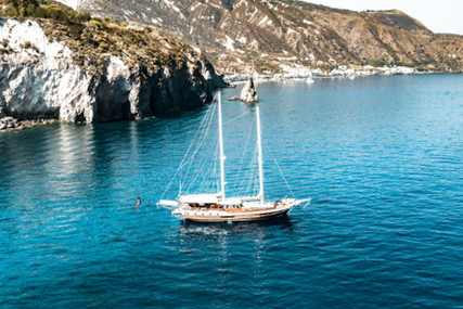 Custom Gulet- Lady Christa for charter in Italy from P.O.A.