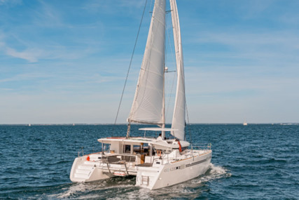 Lagoon 450 Sport for charter in Spain from €6,050 / week