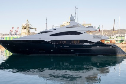 Sunseeker 40 'Ambassador' for sale in Netherlands for €9,900,000 (£8,700,467)