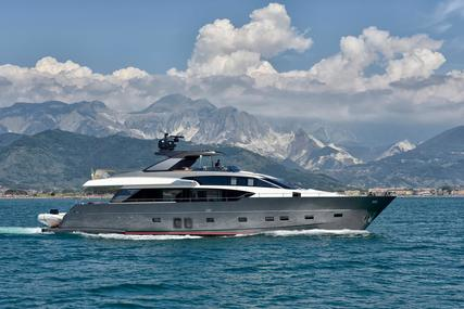 Sanlorenzo SL86 #668 for sale in Netherlands for €4,800,000 (£4,327,326)