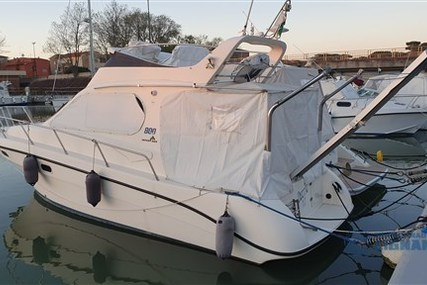Intermare 800 for sale in Italy for €43,000 (£38,867)