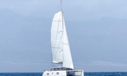 Image of Nautitech 40 Open for sale in Martinique for €365,000 (£329,914) Le Marin, Martinique