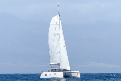 Nautitech 40 Open for sale in Martinique for €365,000 (£326,751)