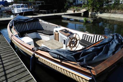 Custom Drachtster Sloep 750 for charter in Germany from €800 / week
