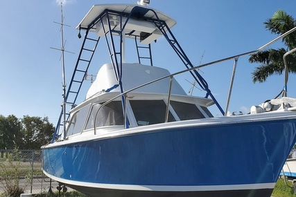 Bertram 31 Sportfish for sale in United States of America for $119,000 (£91,762)