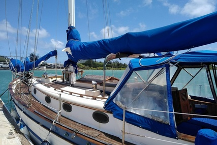 Union 36 Cutter for sale in United States of America for $47,000 (£36,033)