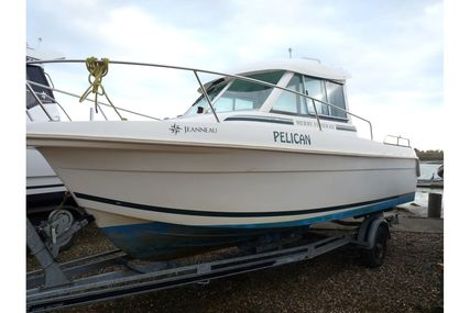 Jeanneau Merry Fisher 625 for sale in United Kingdom for £18,995