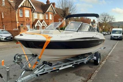 Bayliner 185 Bowrider for sale in United Kingdom for £19,995