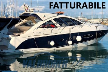 Atlantis 50 for sale in Italy for €220,000 (£200,976)