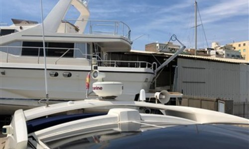 Image of Atlantis 50 for sale in Italy for €220,000 (£199,389) Lazio, Italy