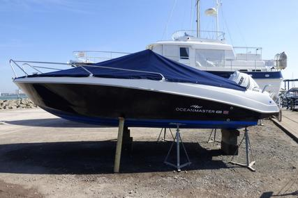 Ocean Master 630 WA for sale in United Kingdom for £22,000
