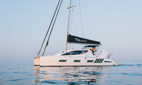 Image of Xquisite Yachts X5 for sale in  for $1,299,000 (£989,865)