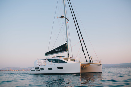 Xquisite Yachts X5 for sale in  for $1,299,000 (£1,007,188)