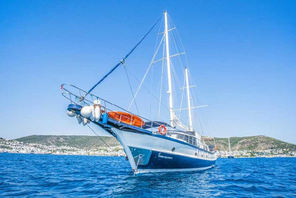 gulet Esma for charter in Turkey from €8,400 / week