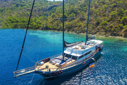 gulet Virtuoso for charter in Greece from €24,500 / week