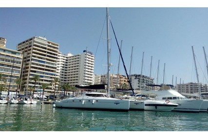 Fountaine Pajot Bahia 46 for charter in Cuba from €4,700 / week