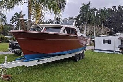 Chris-Craft Constellation for sale in United States of America for $15,990 (£11,306)